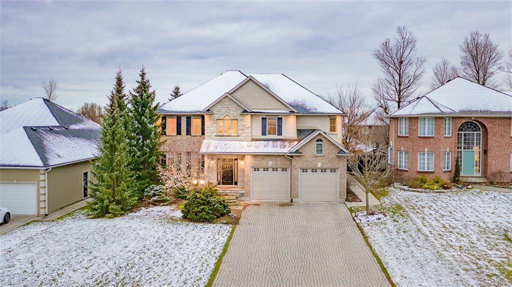 House for sale at 16 Beechwood Cres Fonthill Ontario - MLS: 30783248
