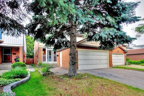 House for sale at 16 Belinda Sq Toronto Ontario - MLS: E4505331