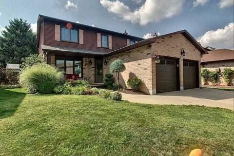 House for sale at 16 Ben Tirran Cres Hamilton Ontario - MLS: X4867063