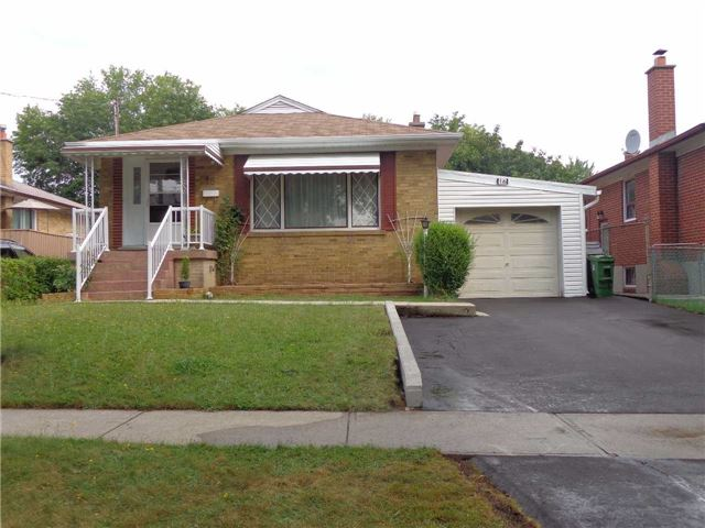 Sold: 16 Benway Drive, Toronto, ON