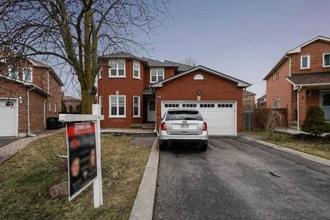 House for sale at 16 Berrydown Dr Caledon Ontario - MLS: W4414535