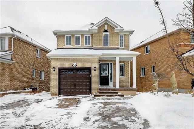 Sold: 16 Bestview Crescent, Vaughan, ON