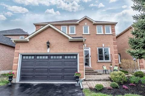 House for sale at 16 Bilbermar Dr Richmond Hill Ontario - MLS: N4479481