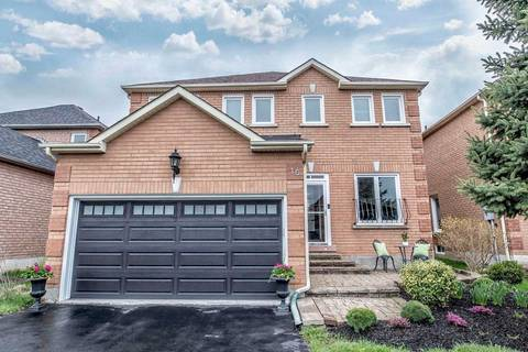 House for sale at 16 Bilbermar Dr Richmond Hill Ontario - MLS: N4489578