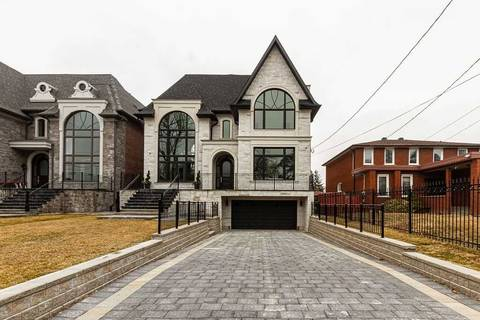 House for sale at 16 Birch Ave Richmond Hill Ontario - MLS: N4738072