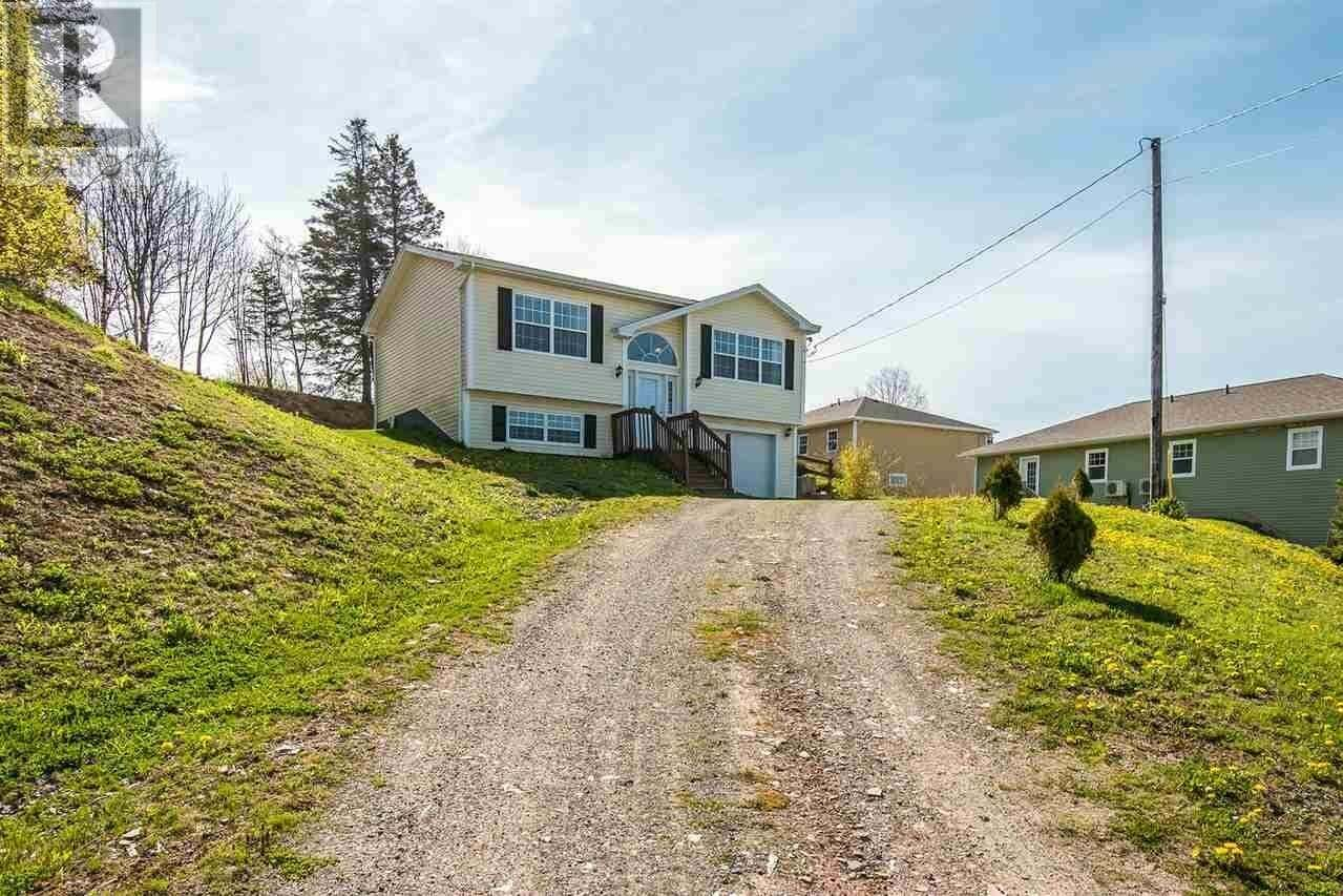 House for sale at 16 Birch Dr Greenwich Nova Scotia - MLS: 202008609