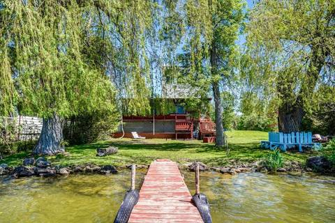 House for sale at 16 Birch Island Rd Scugog Ontario - MLS: E4481739