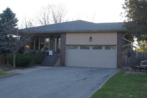 House for sale at 16 Birchview Cres Caledon Ontario - MLS: W4736477