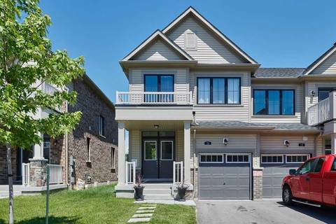 Townhouse for sale at 16 Blackpool Ln East Gwillimbury Ontario - MLS: N4508466