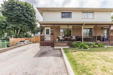 Townhouse for sale at 16 Blain Ave Cambridge Ontario - MLS: X4851779