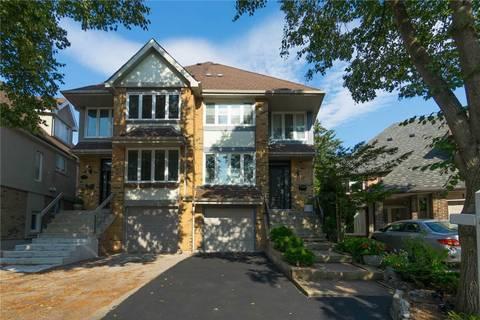 Townhouse for sale at 16 Bleinham Ct Markham Ontario - MLS: N4517768