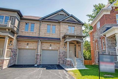 Townhouse for sale at 16 Bluebird Pl Toronto Ontario - MLS: E4622990
