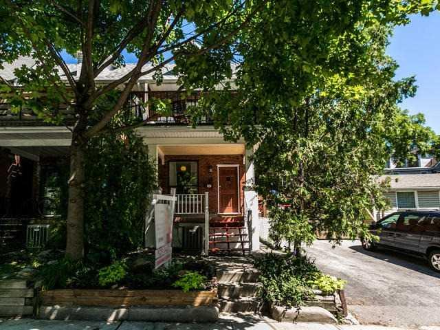 Sold: 16 Bodwin Avenue, Toronto, ON