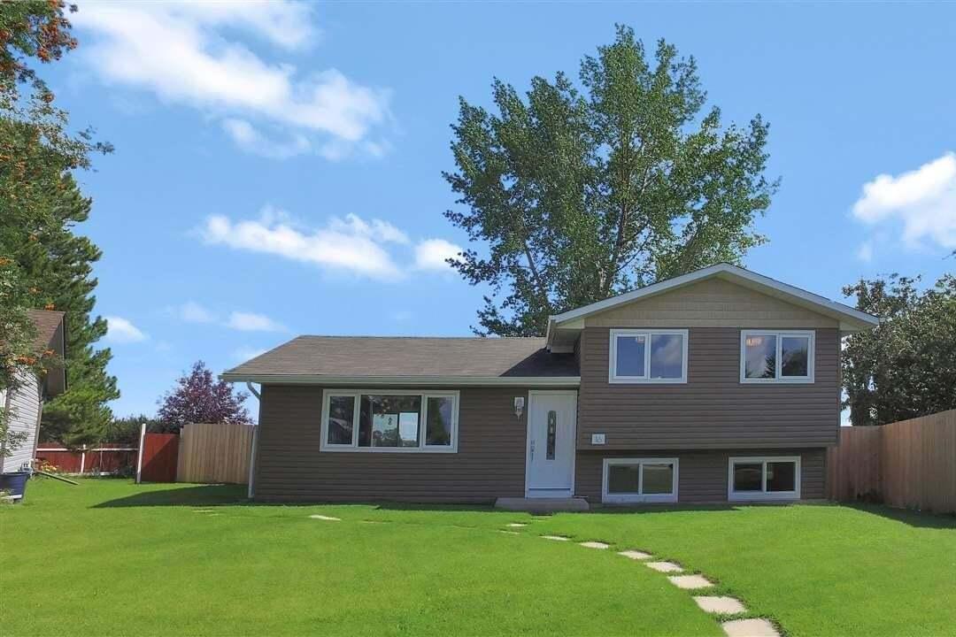 House for sale at 16 Bow Cr Devon Alberta - MLS: E4210211