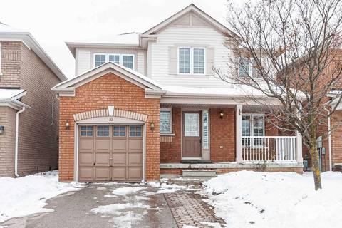 House for sale at 16 Brentcliff Dr Brampton Ontario - MLS: W4674438