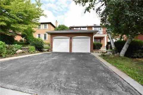 House for rent at 16 Briarwood Rd Markham Ontario - MLS: N4515769