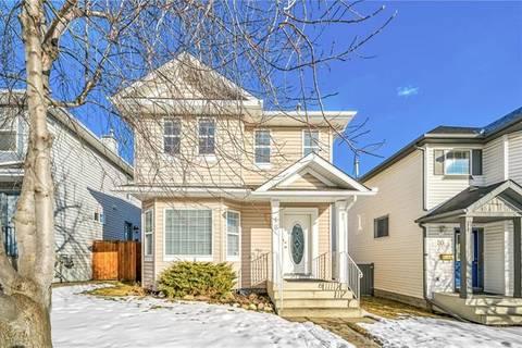 House for sale at 16 Bridlewood Cs Southwest Calgary Alberta - MLS: C4287144