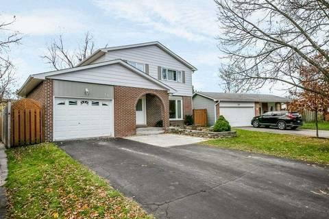 House for sale at 16 Brighton Pl Orangeville Ontario - MLS: W4628411