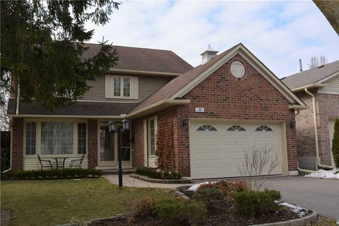 House for sale at 16 Broadbridge Cres Toronto Ontario - MLS: E4722501