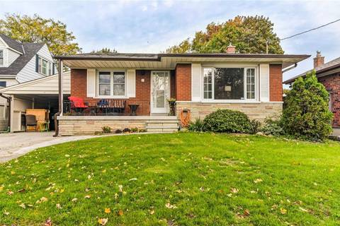 House for rent at 16 Broadmead Ave Toronto Ontario - MLS: E4415906