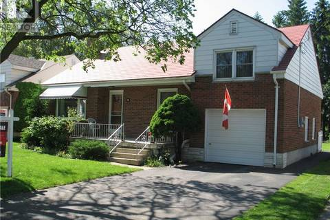 House for sale at 16 Broadway Ave London Ontario - MLS: 201727