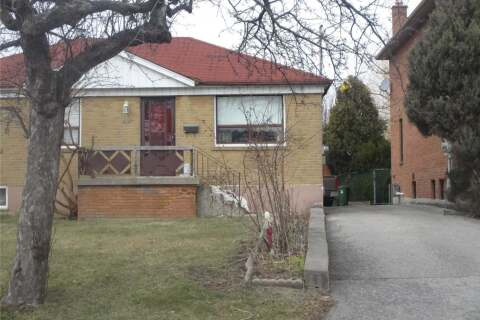 House for sale at 16 Brome Rd Toronto Ontario - MLS: W4734907