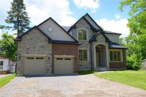 House for sale at 16 Brookside Ave Ancaster Ontario - MLS: H4057542