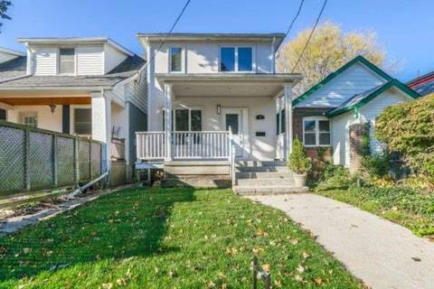 House for sale at 16 Bryant Ave Toronto Ontario - MLS: E4731609