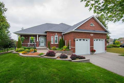 House for sale at 16 Brykman Rd Essa Ontario - MLS: N4454767