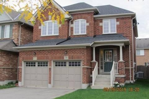 House for sale at 16 Bushmill Circ Brampton Ontario - MLS: W4592961