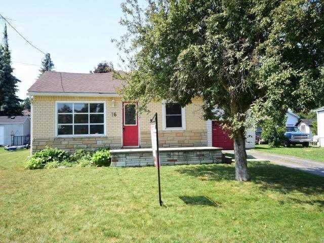 Sold: 16 Cameron Street, Halton Hills, ON