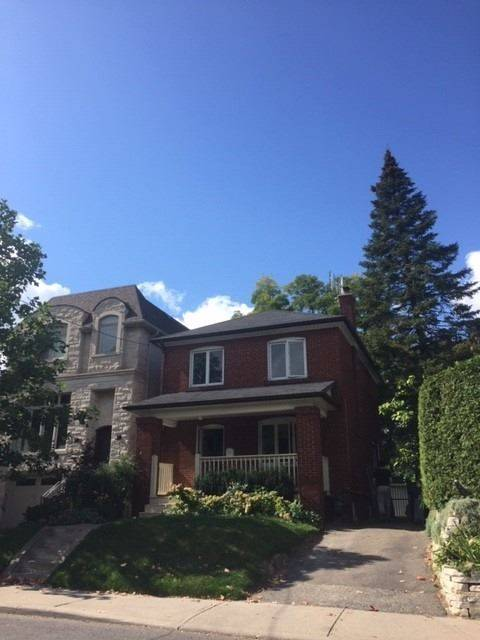 House for rent at 16 Cardiff Rd Toronto Ontario - MLS: C4589614