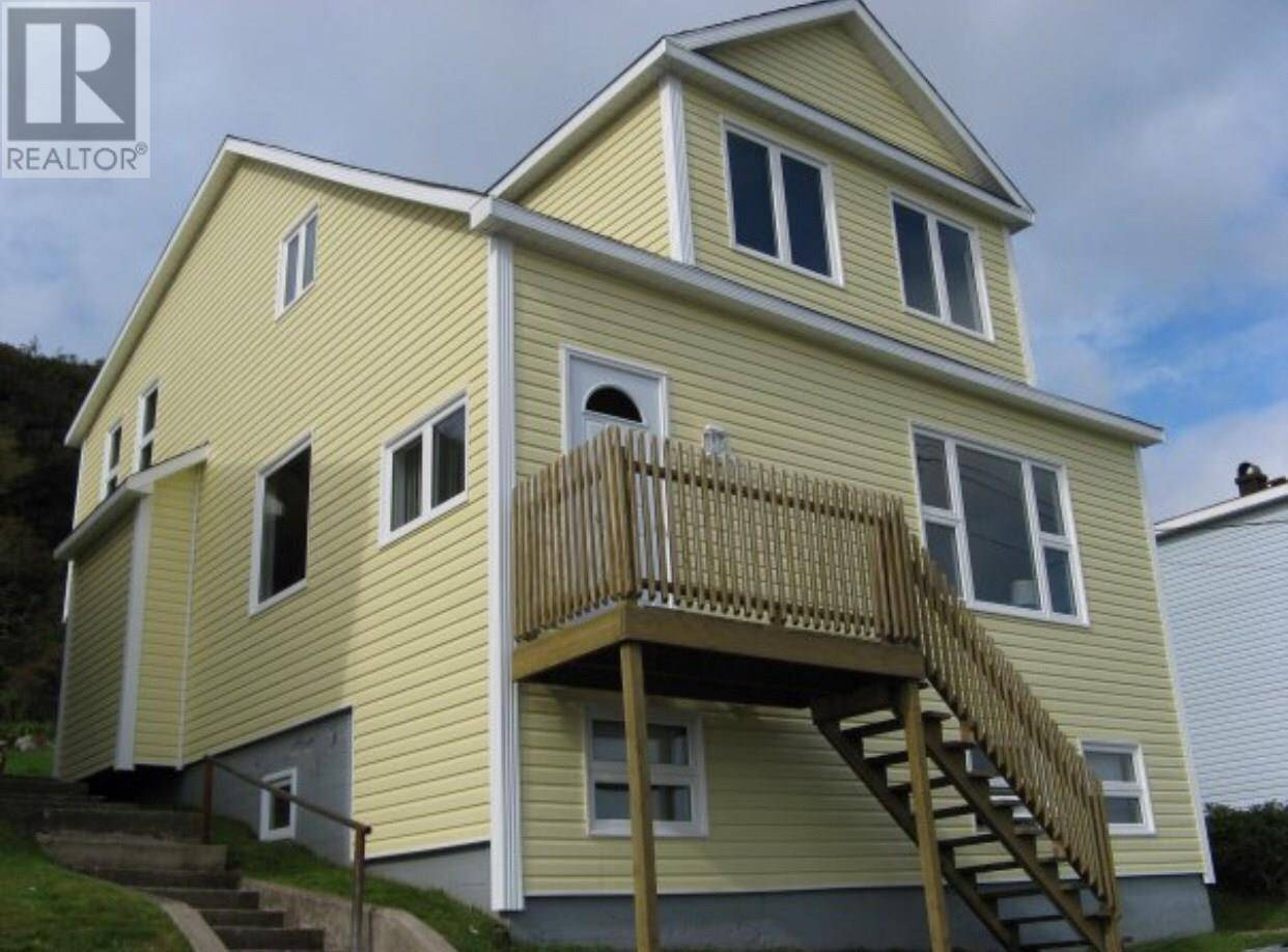 House for sale at 16 Caribou Rd Port Aux Basques Newfoundland - MLS: 1207209