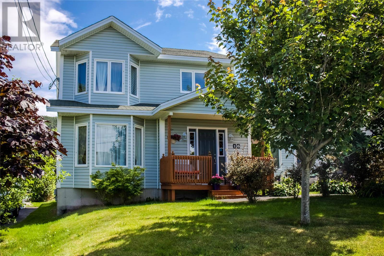 House for sale at 16 Carters Ln Conception Bay South Newfoundland - MLS: 1208877