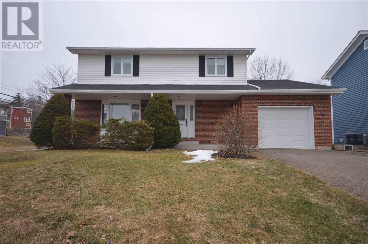 House for sale at 16 Castleton Cres Dartmouth Nova Scotia - MLS: 202004844