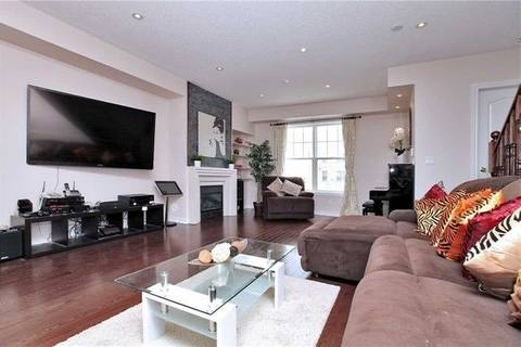 Townhouse for rent at 16 Cathedral High St Markham Ontario - MLS: N4733728
