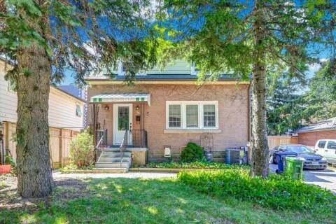 House for sale at 16 Cedar Brae Blvd Toronto Ontario - MLS: E4863572
