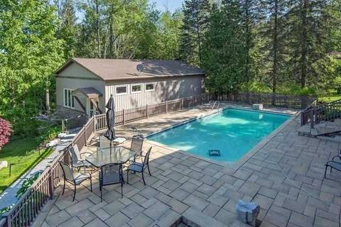 House for sale at 16 Cedar Dr Caledon Ontario - MLS: W4436848
