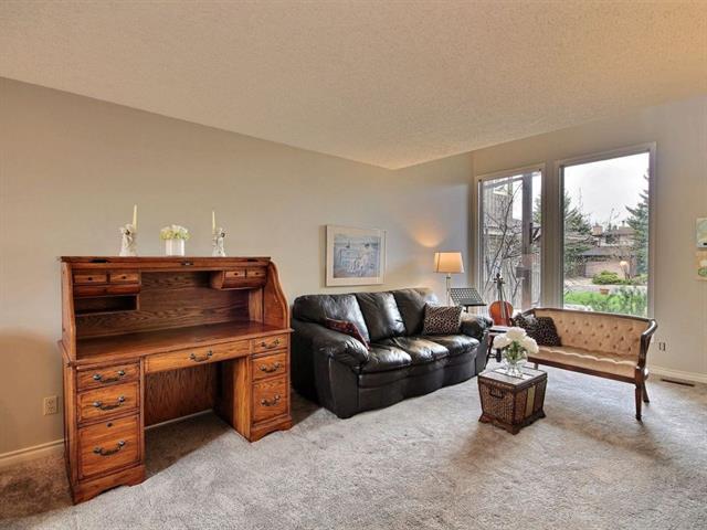 For Sale: 16 Cedarbrook Close Southwest, Calgary, AB   3 Bed, 2 Bath House for $499,900. See 20 photos!