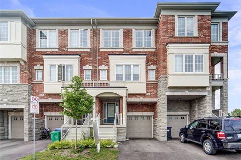 Townhouse for sale at 16 Cedarland Rd Brampton Ontario - MLS: W4489017