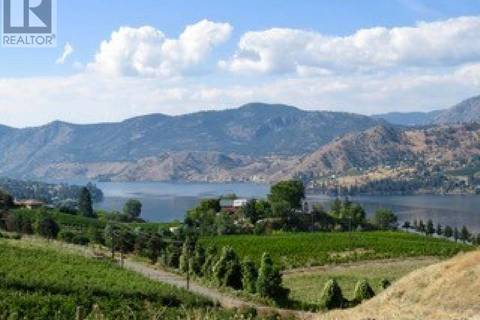 Residential property for sale at 16 Chadwell Pl Okanagan Falls British Columbia - MLS: 174367