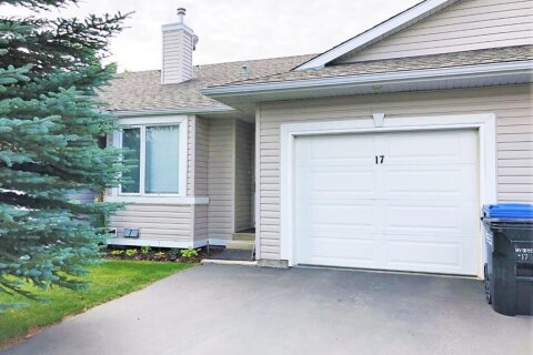 Townhouse for sale at 16 Champion Rd Carstairs Alberta - MLS: A1028926