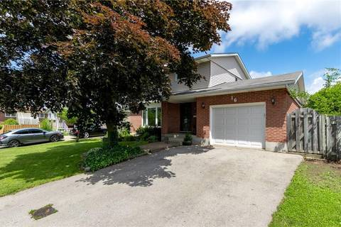 House for sale at 16 Chapel Hill Cres Welland Ontario - MLS: 30745212
