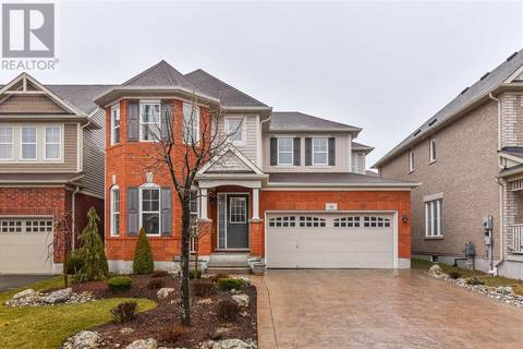 House for sale at 16 Chase Cres Cambridge Ontario - MLS: 30723195