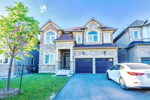 House for sale at 16 Chiming Rd Brampton Ontario - MLS: W4502306
