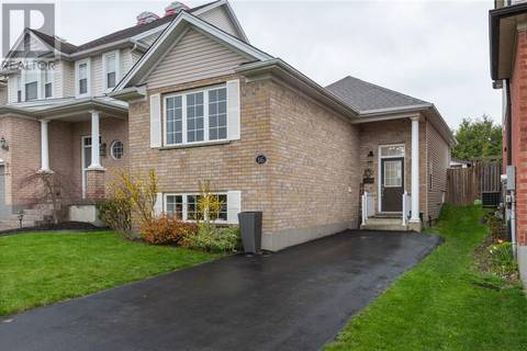 House for sale at 16 Chrysler Cres Cambridge Ontario - MLS: 30730459