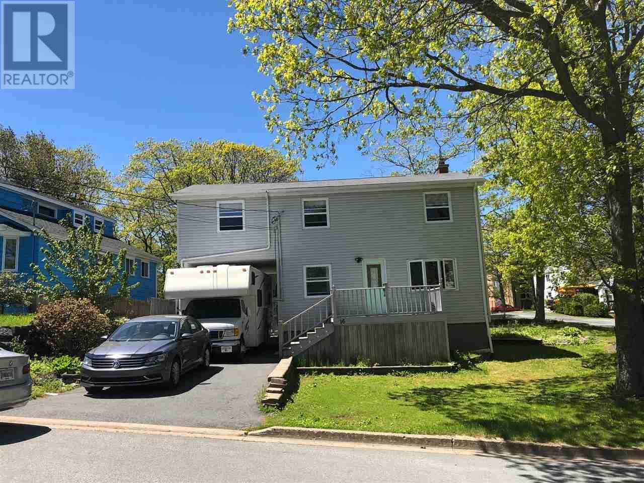 House for sale at 16 Circle Dr Spryfield Nova Scotia - MLS: 201914239