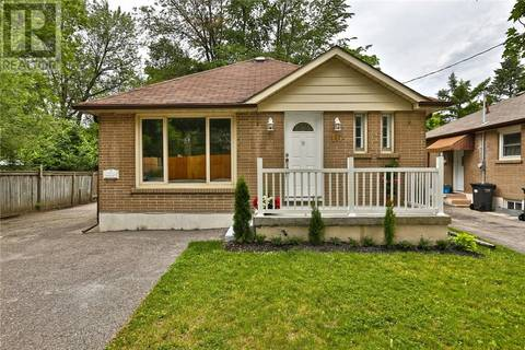 House for sale at 16 Clarence St Brampton Ontario - MLS: 30743031