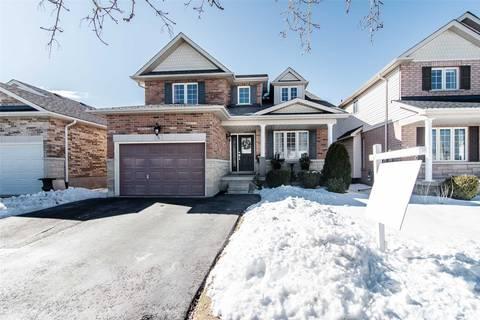 House for sale at 16 Clayton Cres Clarington Ontario - MLS: E4697016