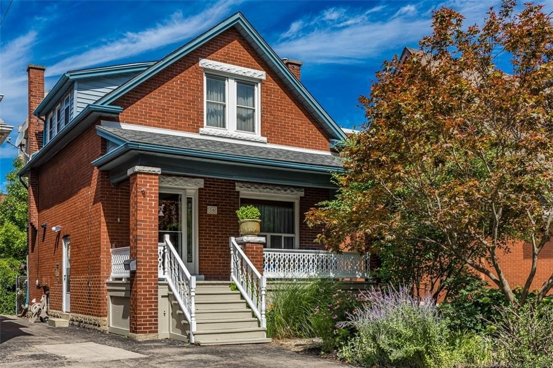 House for sale at 16 Cliff Ave Hamilton Ontario - MLS: H4085020